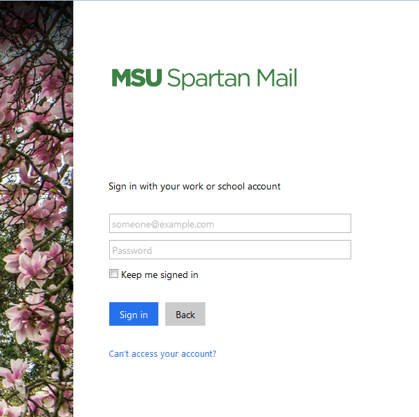 Spartan Mail