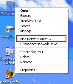 Access My M Drive Remotely Information Technology