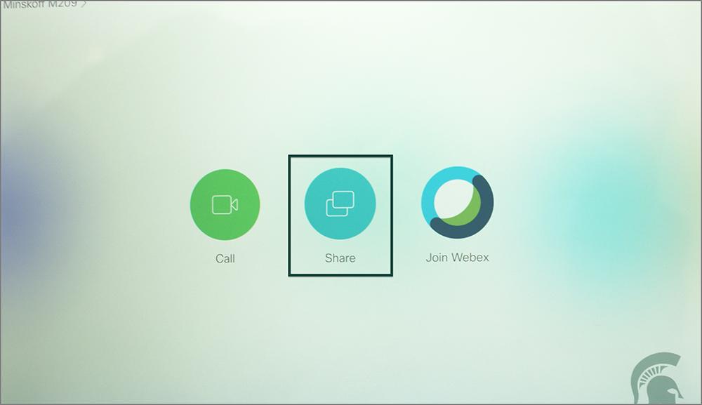 share screen screenshot